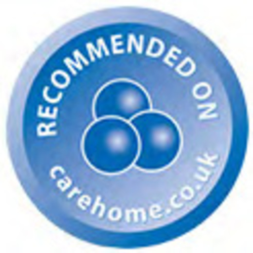 Recommend on carehomes.co.uk
